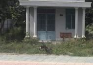 Chính chủ cần bán nhà và đất mặt tiền QL 54, thị trấn Tiểu Cần, Trà Vinh.