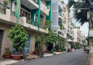 Ngay LOTTE Nguyễn Văn Lượng, P17, Gò Vấp, 70m2 (5x14m) 4 tầng giá 8.9 tỷ.