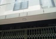 Nhà Phú Thọ Hòa, Tân Phú, 35m2, 4x8.2m, khu chợ vải, ở hoặc đầu tư, chỉ 3.55 tỷ TL