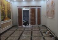 Bán nhà phố Đàm Quang Trung, Long Biên. 38m2, 5 tầng  mới ở luôn, nội thất đẹp, giá 3,4 tỷ.