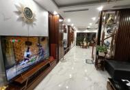 Bán Liền kề Văn Phú, xây thô, 4 tầng, kinh doanh, gara ô tô, MT 4.5m, giá: 7.8tỷ_0987135358