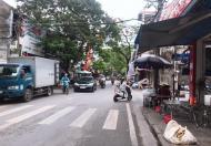 Bán nhà mặt đường Hàng Kênh, Lê Chân, Hải Phòng. DT: 70m2*2 tầng. Giá 8,6tỷ