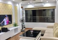 Bán 13 phòng 6 tầng thuê full đồ Quan Nhân Thanh Xuân ô tô đỗ giá 11.8 tỷ.