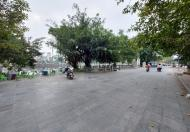 Bán nhà 3 tầng phố Chu Huy Mân 115m2, mặt tiền 7,5m, ô tô đỗ cửa. Giá 5,3 tỷ.