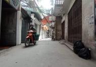KINH DOANH ĐỈNH  - MINH KHAI - 42M2 - MẶT TIỀN 6M - Ô TÔ ĐỖ - 2 TỶ