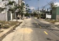 Chính chủ bán gấp lô Quách Xân , Đường 7m5 sau bến xe . Cẩm Lệ - Hòa An - Đà Nẵng