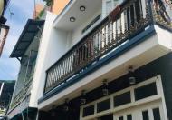 Nhà nhỏ đẹp giá rẻ hơn 2 tỷ ngay cty giày da Huê Phong Gò Vấp