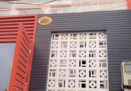Nhà An Dương Vương, Q8, chợ Kiến Đức, 60m2, 4.2x14.5, 2T,3PN, chỉ 4.25 tỷ