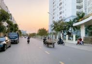 Bán nhà mặt đường ngang 9m Shop House Hoàng Huy, Lê Chân, Hải Phòng. DT: 45m2
