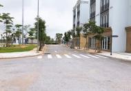 Cần bán căn nhà phố thương mại đường phú châu khu đô thị Eurowindow Thanh Hóa