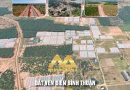 Đất nông nghiệp Bắc Bình - Cơ hội đầu tư đón đầu thị - trường BĐS Tỉnh Bình Thuận
