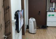 Cho thuê căn hộ 2PN chung cư 536A Minh Khai cạnh Times City full đồ
