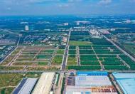 Bán đất nền dự án khu dân cư Đại Nam thành phố mới Bình Dương