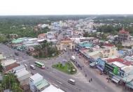 Bán GẤP nền thổ cư QL1A ngay trung tâm thị trấn Cái Tắc, thương lượng mạnh cho khách thiện chí
