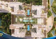 Căn hộ Q7 Saigon Riverside giá hấp dẫn.  LH 0868.920.928 Lê Anh