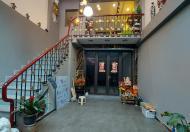 Bán nhà phố Ngọc Thụy 6 tầng, 80m2, thang máy, gara, kinh doanh. Giá 9,8 tỷ.