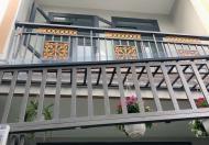 Bán nhà đẹp 1 Lầu hẻm 2 sẹc Nguyễn Duy Cung Phường 12 Gò Vấp