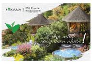 Sakana Bw Premier Collection - Tuyệt Tác Giữa Khoảng Trời Riêng,giá chỉ từ 3,7 tỷ