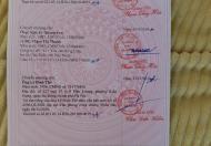 Chính chủ cần tiền bán gấp : lô góc 62m2 khu đấu giá Phú Lương 2 Hà Đông Hà Nội