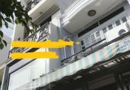 Nhà Tân Phú, HXH Phú Thọ Hòa, 4x15m, 2 tầng, 5,6 tỷ (TL)
