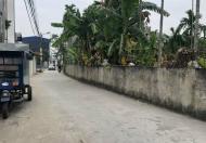 Bán đất ngõ 81 Đoàn Kết - Hải An - Hải Phòng