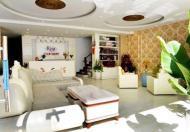 Khách Sạn Đinh Công Tráng 186m2  6Tầng 12x17 Giá 37,9 tỷ Tân Định Q 1.