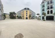 Cần bán căn shophouse liền kề Harbor Bay Hùng Thắng lô góc 102m2 giá 14.5 tỷ