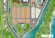 Khu đô thị mới ven sông Nam Đà Nẵng, giá chỉ từ 8tr/m2, có sổ đỏ