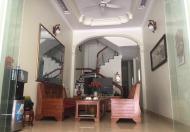 Cần bán nhà trong ngõ đường Phan Chu Trinh, Nhị Châu, TP.Hải Dương