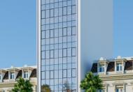 Bán gấp tòa nhà vị trí VIP MT 3/2,8.1x20, 9 tầng, thu nhập 400tr/th, giá 105 tỷ TL