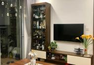 Cho thuê căn hộ 80m, 2 ngủ Vinhomes Gardenia. Giá thuê đủ đồ 14 tr/th, đồ cơ bản 12 tr/th