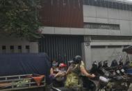 2 MTKD Dân Tộc,Tân Phú. DT 12x18m. LH 0906683837