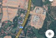 Bán ô góc đất Park hill, Định Trung giá 2.15 tỷ. Lh 0399.566.078