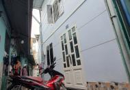 Bán Căn Nhà 1T1L 16m Hẻm 232 Đặng Văn Bi thông Hẻm 88 Võ Văn Ngân phường Bình Thọ Thủ Đức -