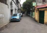 Chính chủ cần bán nhà 2 tầng tại Số 35 – Ngõ 320 – Đường Nguyễn Công Hãng – Phường Trần Nguyên Hãn