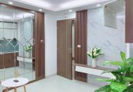 Bán chung cư Hồ Tùng Mậu 35-50m2/600tr full nội thất, nhận nhà ở ngay