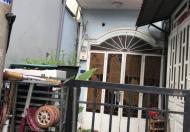 Cho thuê căn nhà nhỏ riêng biệt Nơ trang Long P13 Quận Binh Thạnh, 60m2