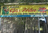 Cho thuê mặt bằng kinh doanh ở Vĩnh Ngọc, TP Nha Trang
