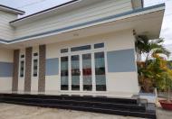 Bán nhà mới xây thiết kế hiện đại ngay trung tâm Phường Lộc Tiến