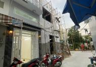 Bán nhà mặt tiền hẻm 2221 Huỳnh Tấn Phát,Nhà Bè,Ngay trường học Nguyễn Bỉnh Khiêm đi vào.