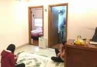 Bán chung cư Himlam Thạch Bàn,  căn 2 ngủ,  view nhìn ra hồ thoáng mát.