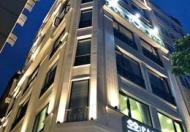 Bán CHDV mp Yên Bình 150m2x8T giá 25.5 tỷ, 55 phòng thu 250tr/tháng