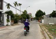 Bán lô đất Cát Linh - Tràng Cát - Hải An - Hải Phòng