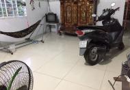 -----Nhà cấp 4 hẻm Hồ Văn Nhánh, phường 10-----
