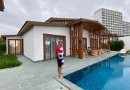 Cuối năm bán gấp 1 biệt thự + 1 condotel tại resort Movenpick Cam Ranh