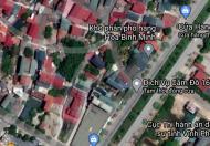 Bán nhà xóm Đậu, Định Trung. DT 144m2. Mt 9m