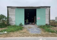 Bán Hoặc Cho Thuê Siêu Phẩm Nhà Xưởng 2 Mặt Tiền tại Kiến Xương, Thái Bình