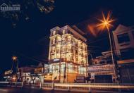 Bán khách sạn Trần Thiện Chánh, P. 12, Q. 10, 5x17m, 5 lầu (thang máy) 16 phòng. Giá 37 tỷ TL