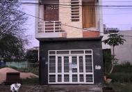Cần tiền bán nhà mới 3 mê mặt tiền đường Hà Huy Tập, P9, Tuy Hoà
