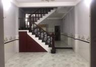 Bán nhà HXH phường 14 Gò Vấp 50m2 1 trệt 1 lầu giá 4 tỷ 450